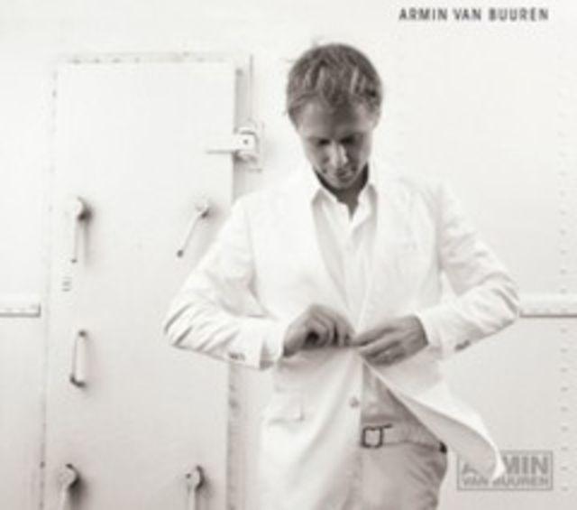 Armin Van Buuren revine la Bucuresti in octombrie