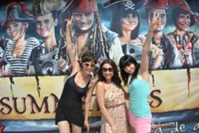 SummerKiss, o vara de vis pe litoralul Marii Negre!