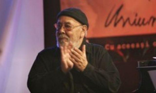 Artistii plang moartea lui Johnny Raducanu