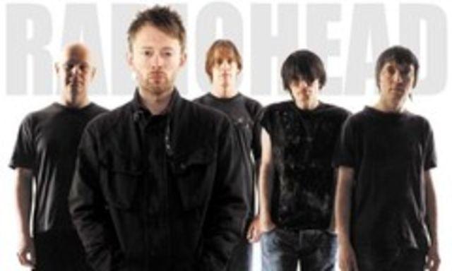 Zvon: Radiohead concerteaza la Bucuresti