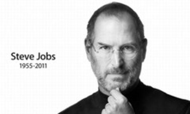Ce spun vedetele despre moartea lui Steve Jobs