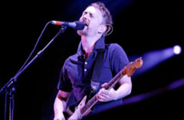 Radiohead - Paranoid Android, cel mai bun cantec din ultimii 15 ani