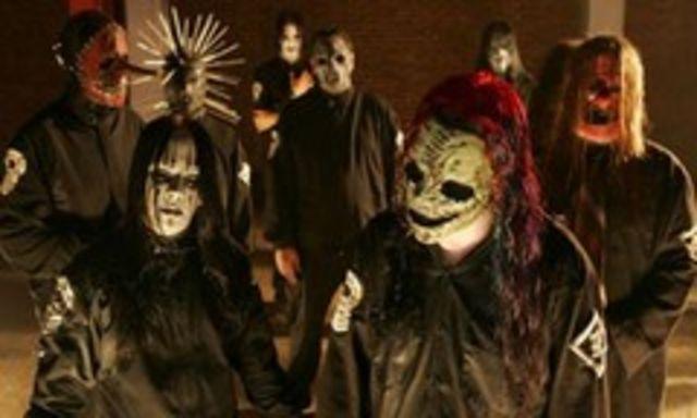 """Slipknot: """"Fanii nostri sunt saraci, dar dedicati muzicii"""""""