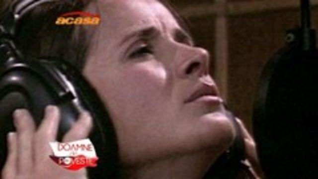 Madalina Manole - Drama din spatele unui artist la 'Doamne de poveste'