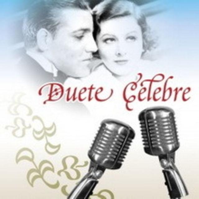 Duete celebre din muzica usoara romaneasca, adunate pe album