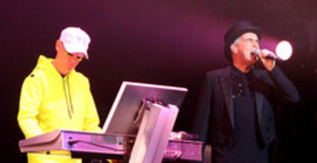 "Pet Shop Boys lanseaza compilatia ""Format"""