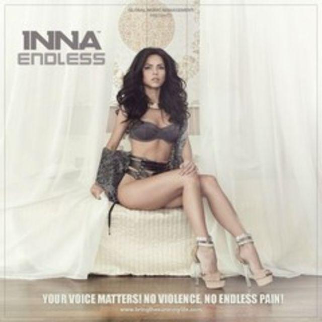 Hot new: Inna - Endless (videoclip)