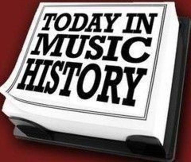 Ce s-a intamplat azi in muzica (9 decembrie)