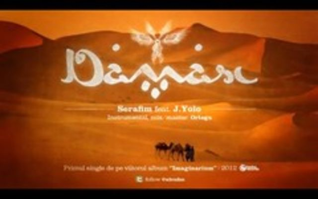 Descarca Serafim - Damasc feat. J. Yolo (audio)