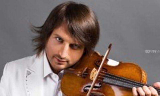 Edvin Marton ar putea lipsi de la Gala `Craciun Vienez`. Artistul este internat in spital