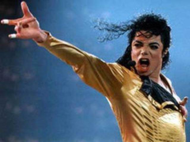Versuri compuse de Michael Jackson, scoase la licitatie