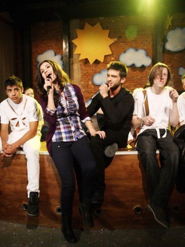 Poze La-La Band