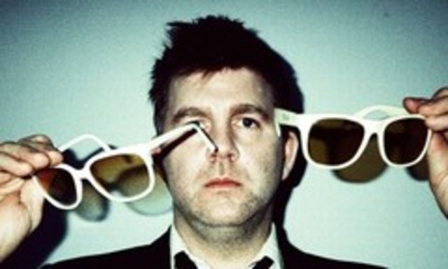 LCD Soundsystem - `Shut Up And Play The Hits` DVD trailer (video)