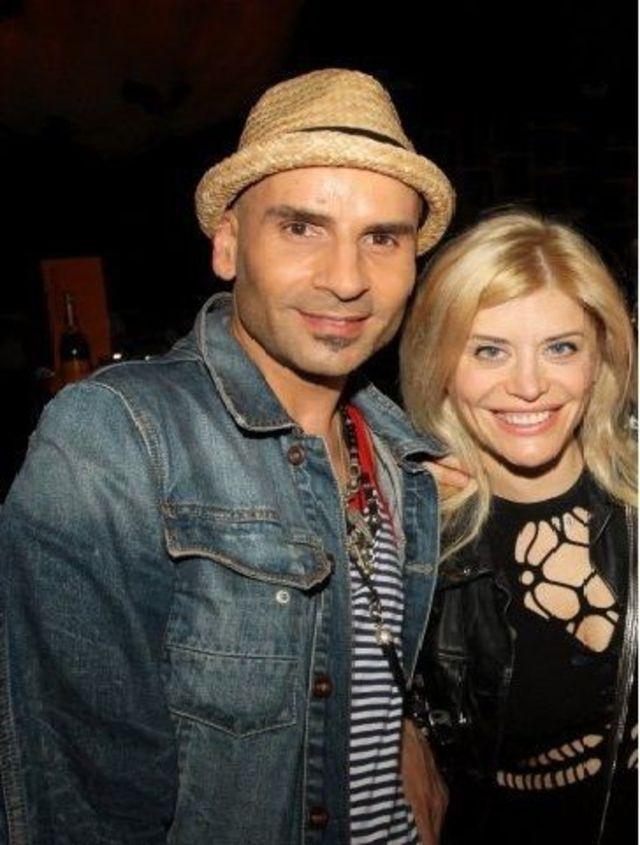 Loredana & Mircea Zara