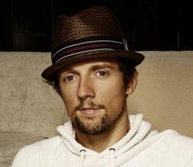 Jason Mraz lanseaza un album nou