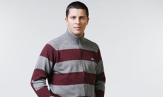Lucian Viziru, suparat ca melodia lui Costi Ionita s-a calificat la Eurovision