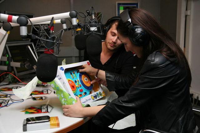 Andra la Pro FM