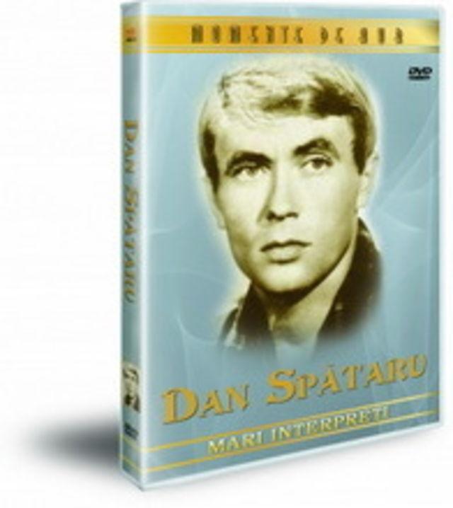 Slagarele lui Dan Spataru, adunate pe un DVD
