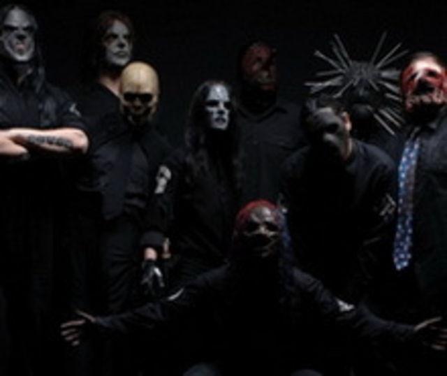 Slipknot, dublu castigatori la Premiile Golden Gods Awards