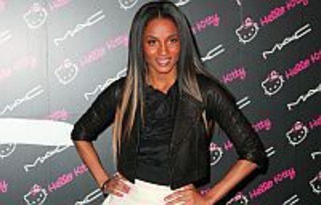Ciara include duetul cu Chris Brown pe noul album (AUDIO)
