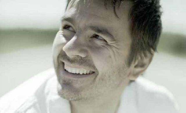 Laurent Garnier's pictures