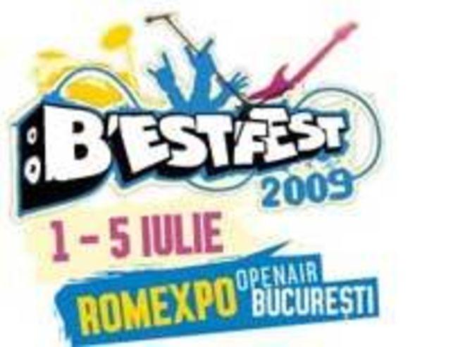 Creeaza posterul Bestfest 2009 si poti castiga doua pass-uri la eveniment!
