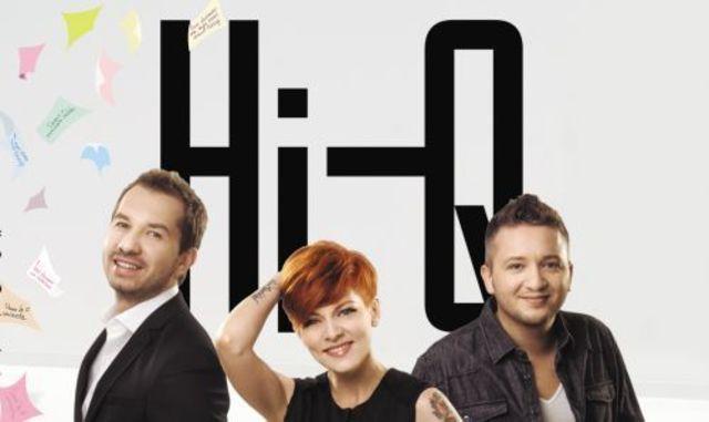 Asculta noul album Hi-Q - Cand Zambesti (audio)
