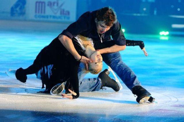 Kings On Ice 2012 – emotie, muzica, spectacol si patinaj la absolut!
