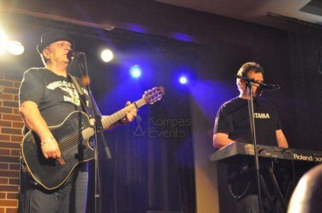 Pasarea Colibri au oferit un spectacol total pe scena Hard Rock Cafe (poze)