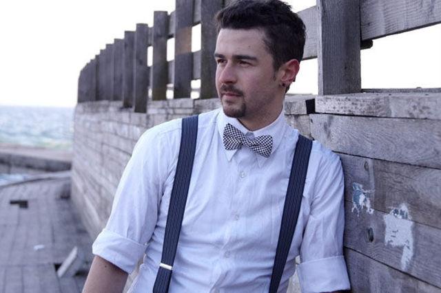 Pasha Parfeny lanseaza videoclipul piesei