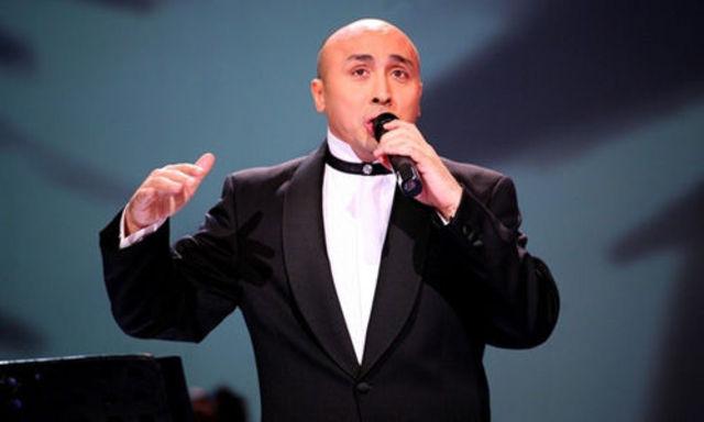 """Eurovision 2012: Marcel Pavel, despre Elena de la Mandinga """"Nu are voce"""""""