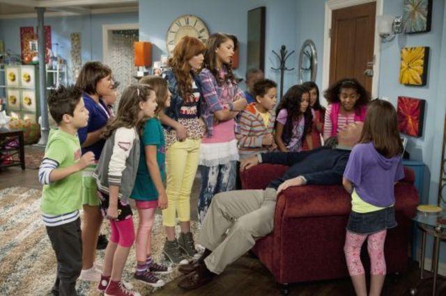 Regele Leu 2 si Totul Pentru Dans, in weekend la Disney Channel