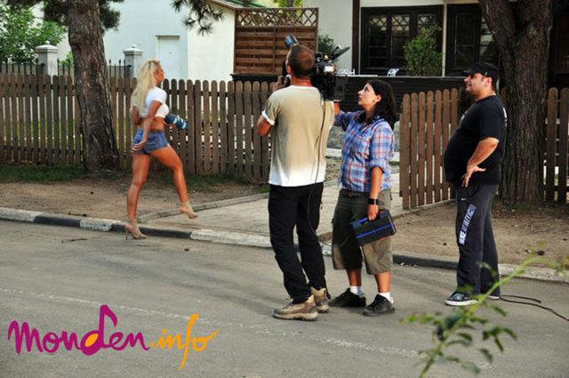 Poze videoclip Gen
