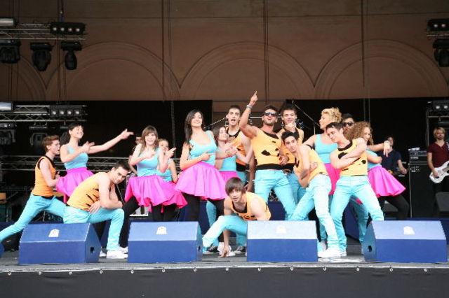 """LaLa Band a intrat pe ultima suta de metri cu repetitiile pentru concertele """"LaLa Summer Love"""""""