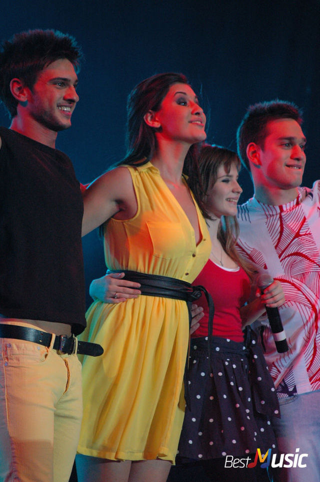 Poze Lala Band