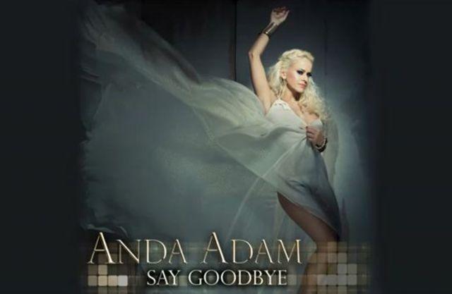 ANDA ADAM : Say Goodbye lyrics - LyricsReg.com