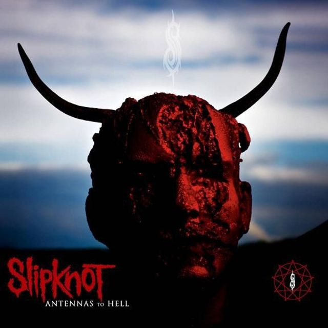Slipknot pregatesc lansarea albumului Antennas To Hell