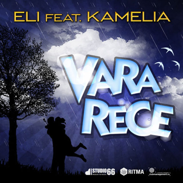 Hot new: Eli feat. Kamelia - Vara Rece (audio)