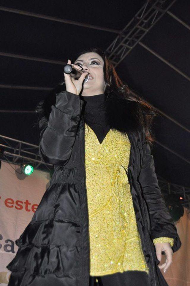 Poze Andra Botosani 2012