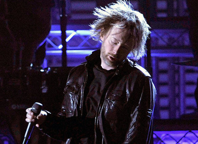 Radiohead reprogrameaza sapte concerte europene