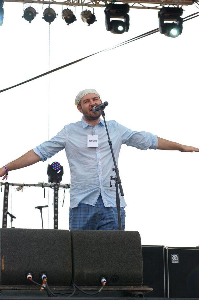 poze Tapinarii la B''estfest 2012