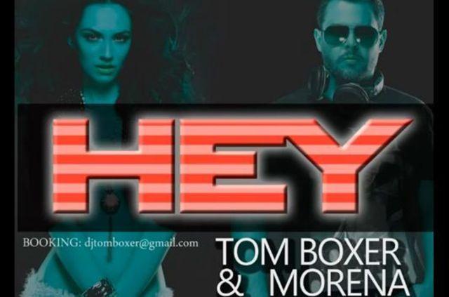 M Boxer Morena Tom Boxer & Mor...