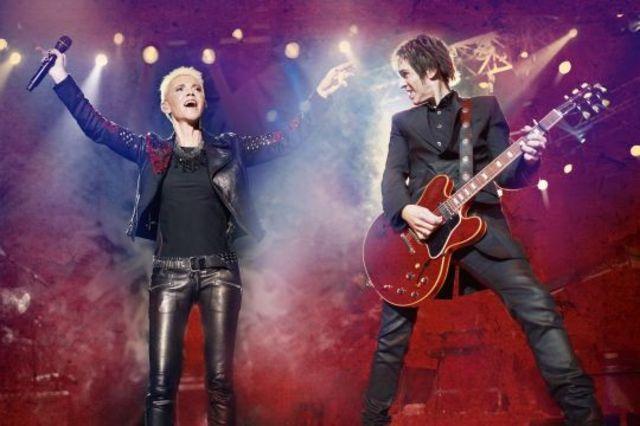 Interviu Roxette inainte de concertul din Romania: O sa va facem sa dati din fund!