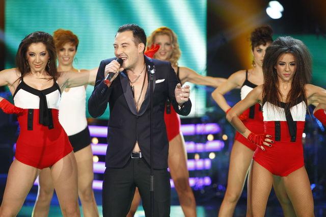 Concurenti Vocea Romaniei, sezonul 1