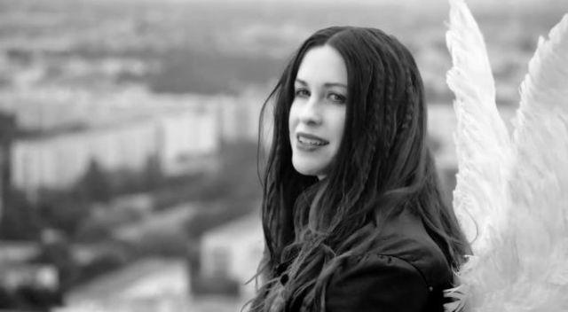 Alanis Morissette - Guardian (videoclip nou)