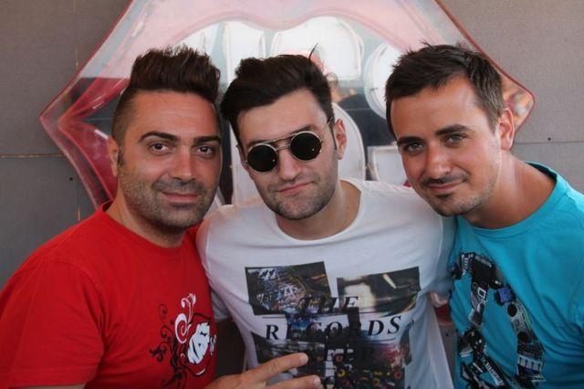 Smiley La Kiss FM