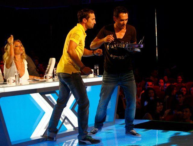 Auditii X Factor, sezon doi