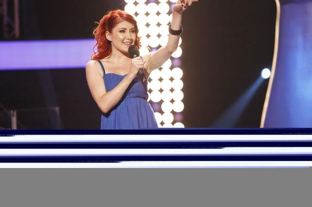 Auditii pe nevazute Vocea Romaniei, sezon doi