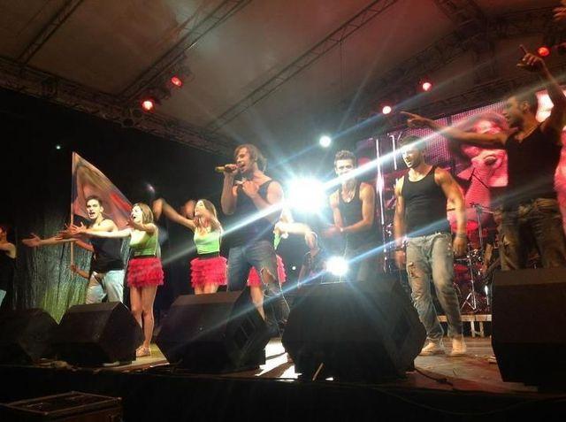 Lala Band