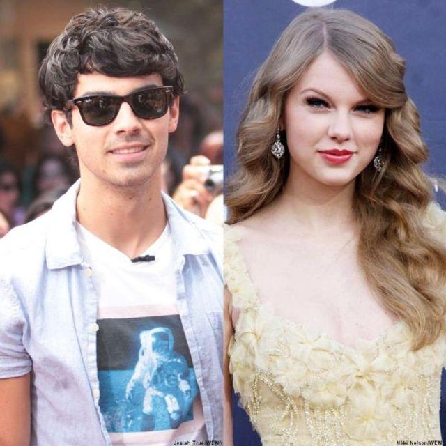 Joe Jonas: Noua piesa de despartire a lui Taylor Swift nu e despre mine